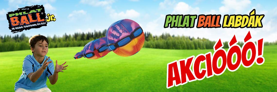 Phlat Ball labda