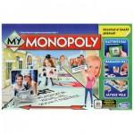 My Monopoly, az én Monopolym társasjáték - Hasbro