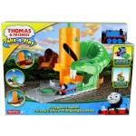 Thomas csörgőkígyó pálya