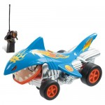 RC Hot Wheels Shark Attack távirányítós autó 1/24 – Mondo Motors