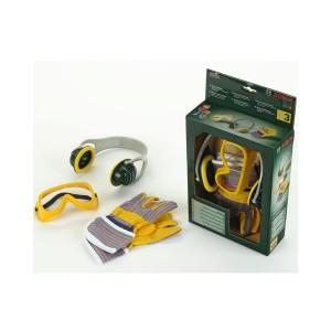 Bosch munkavédelmi szett - Klein Toys