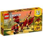 LEGO Creator: Mesebeli lények 31073