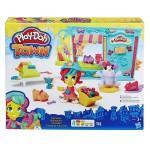 Play-Doh Town Kisállatkereskedés