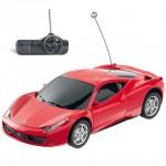 RC Ferrari 458 Italia 1:32 távírányítós autó - Mondo Motors