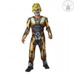 Transformers Bumblebee deluxe jelmez 11-12 éves méret