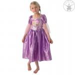 Aranyhaj hercegnő jelmez 3-4 évesnek - Rubies