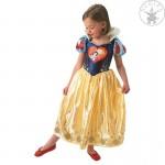 Hófehérke hercegnő jelmez 7-9 évesnek - Rubies
