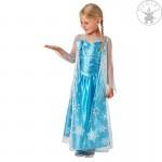 Jégvarázs Elsa klasszikus jelmez L-es - Rubies