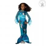 Kék sellő varázslatos ruhája jelmez M-es méret - Rubies