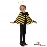 Méhecske jelmez - boleró 98-as - Rubies