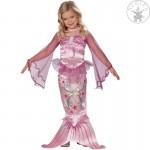 Rózsaszín sellő varázslatos ruhája jelmez S-es méret - Rubies