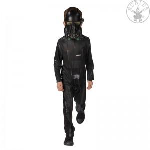 Star Wars Death Trooper jelmez L-es méret - Rubies - jatekker.hu játék webáruház