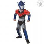 Transformers Optimus Prime jelmez - M-es méret - Rubies