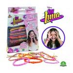 Soy Luna vidám karkötők
