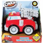 Chuck és Barátai: Boomer tűzoltóautó fénnyel