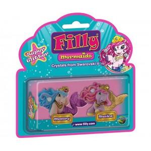 Csillogó Filly sellők barátság csomag