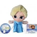 Jégvarázs Elsa báb - 25 cm