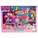 Filly póni királyi születésnapi csomag