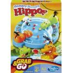 Hungry Hungry Hippos - Éhes vízilovak útijáték