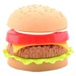 Játék hamburger