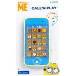 Gru 3, Minyon játék telefon