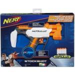 NERF N-Strike Modulus: Stockshot szivacslövő fegyver lövedékkel