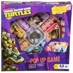 Tini nindzsa teknőcök: Ki nevet a végén társasjáték