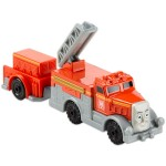 Thomas Adventures nagyméretű mozdony - Flynn