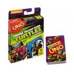 Tini Nindzsa Teknőcök: UNO kártyajáték