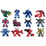 Transformers Álruhás mini robotok - zsákbamacska
