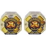 Treasure X: kincses ládikó 2 db-os szett