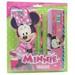 Minnie rajzkészlet és tolltartó