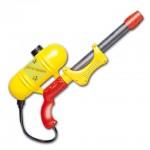 Egytartályos vízipuska D-Toys - több színben