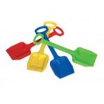 Nagyméretű homokozó lapát - D-Toys
