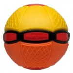 Phlat Ball: labda - sárga és narancs