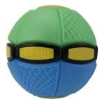 Phlat Ball: színváltós labda - szürke, lila