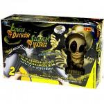 Szellemvadász társasjáték 2 pisztollyal - sérült csomagolás