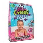 Gelli Baff - csillogó fürdőzselé 300 gramm - pink