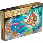 Geomag glitter 68 db-os csillogós paneles készlet