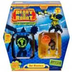 Ready2Robot: Fekete robotkilövő csomag