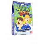 Slime Baff - Fürdőzselé kék - 150 gramm