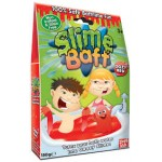 Slime Baff - Fürdőzselé piros - 150 gramm