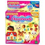 Aqua Beads: Sylvanian Families tematikus szett, utántöltő