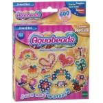 Aqua Beads tematikus utántöltő ékszer