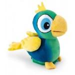 Benny, a beszélő papagáj