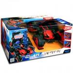 Claw Raptor: távirányítós autó karmokkal - piros