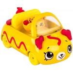 Shopkins Cukikocsi S2 1 db-os szett - Hotdog hotrod