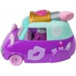 Shopkins Cukikocsi S2 1 db-os szett - Kissy cab