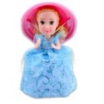 Cupcake: Meglepetés Sütibaba - Isabelle