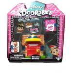 Doorables közepes szett - Pinokkió